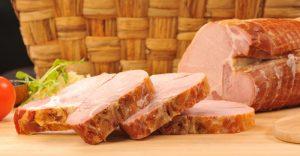 Kassler Smoked Pork Chop